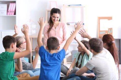 수업에서 신경 교육을 활용하는 방법