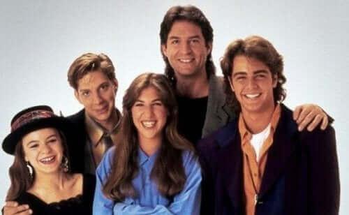 더 많은 90년대 최고의 TV 쇼