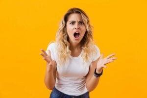 화를 관리하는 4가지 방법