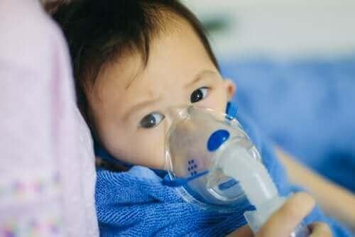 어린이 천식 치료에 관해 알아야 할 사항