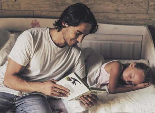 언제부터 아이에게 책을 읽어 주면 좋을까?