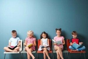 아동 교육학의 특징
