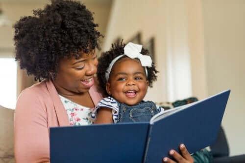 아이들에게 읽기를 가르치는 최고의 방법