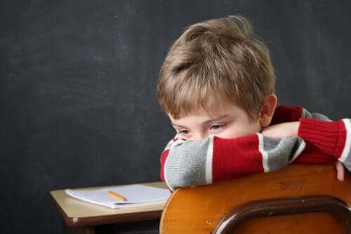 학교 부적응과 지능의 관계