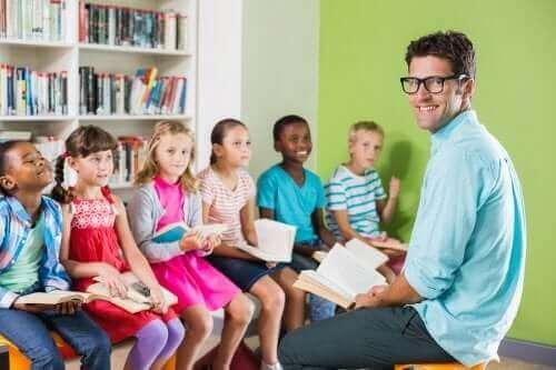 학생들이 자신의 의견을 표현하게 하는 것의 중요성