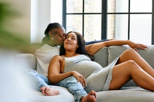 동성 커플을 위한 기증 생식술