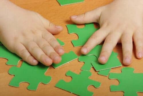 아이에게 심리적으로 도움이 되는 퍼즐 5가지
