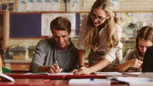 스텐하우스의 교육과정 모델이 제시하는 가장 강력한 아이디어