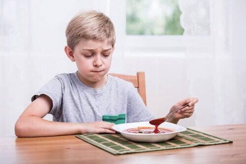 아이들 음식 취향 개발시키는 방법