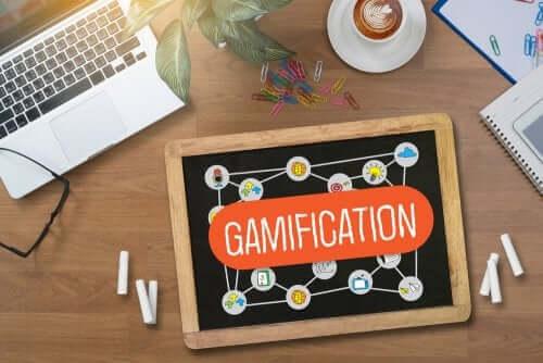 학교에서 활용할 수 있는 교육의 게임화 단계