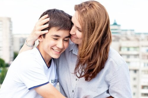 법적 연령으로 어린이인 아이들의 법적 특성