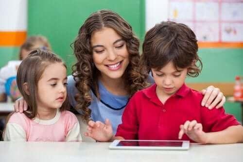 어린이집, 유치원에서 정보통신기술의 중요성