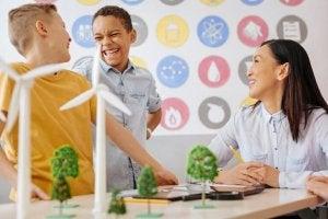 효율적인 수업 환경을 만드는 방법