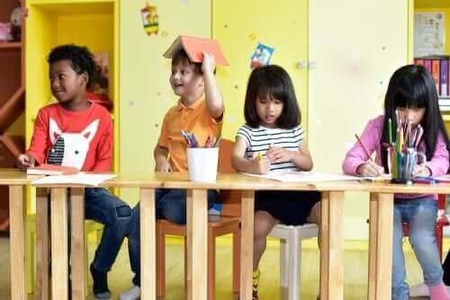 어린이집과 유치원에서 ICT를 사용할 때 고려해야 할 측면