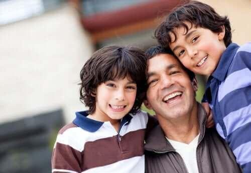 한부모 가족에 관한 어린이 도서 3편
