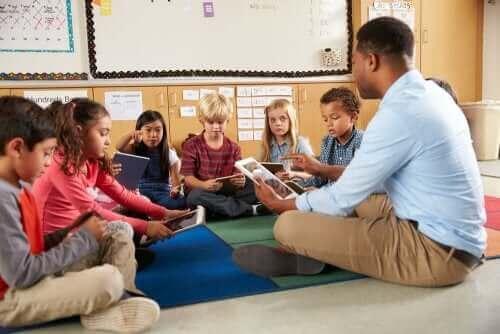 어린이집과 유치원에서 ICT의 중요성