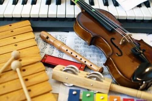 음악적 표현의 중요성
