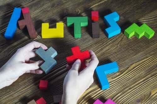 자폐 아동의 교육