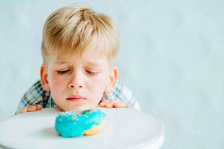어린이 글루텐 불내증 증상