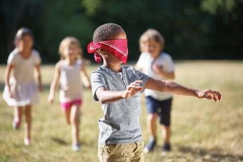 어린이 촉각 자극 활동 5가지