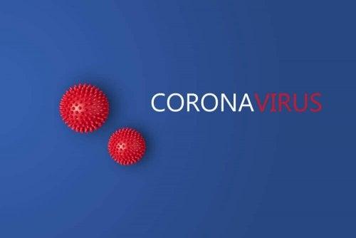 코로나바이러스와 관련된 어린이 위생 문제