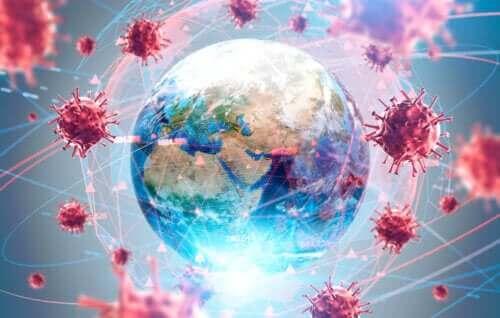 코로나바이러스의 치료 및 예방