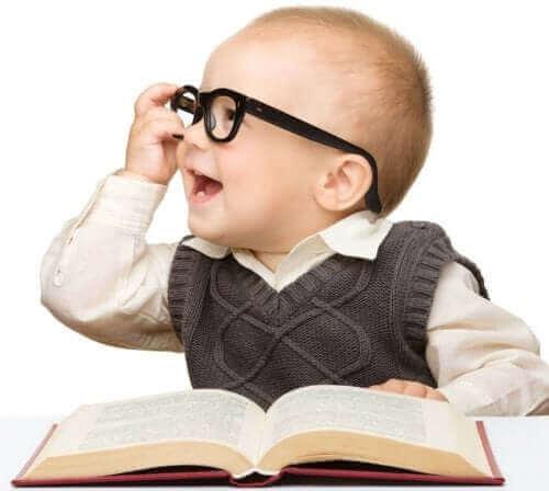 어린이의 지능 평가를 위한 테스트