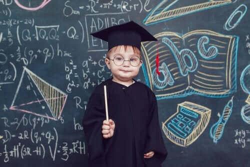 어린이 지능 평가를 위한 테스트