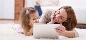 자녀의 인터넷 사용을 어떻게 통제해야 할까?