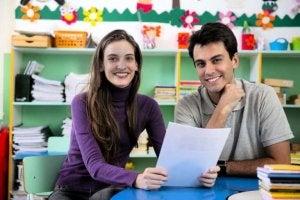 학교에서 협력 문화의 중요성