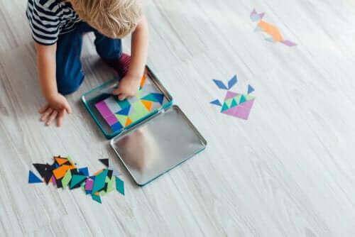 아이의 집중력을 높이는 재밌는 방법 6가지