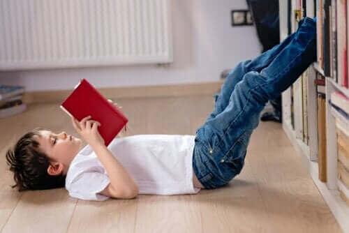 코로나 격리 중 독서의 중요성