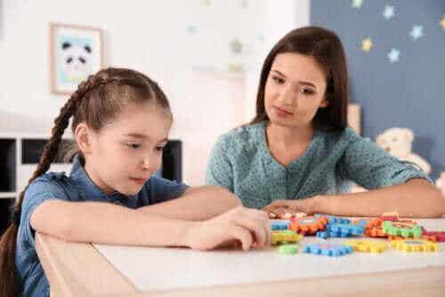 지적 장애 아동과 코로나 격리 기간을 보내는 방법