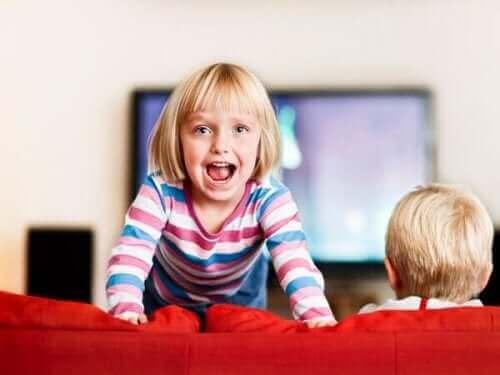 집중력 장애를 가진 아이를 돌보는 방법