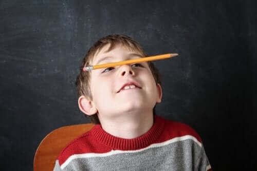 주의력 장애를 가진 아이를 돌보는 방법