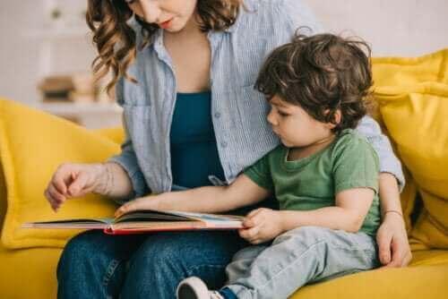 성 고정관념을 깨는 아동 도서