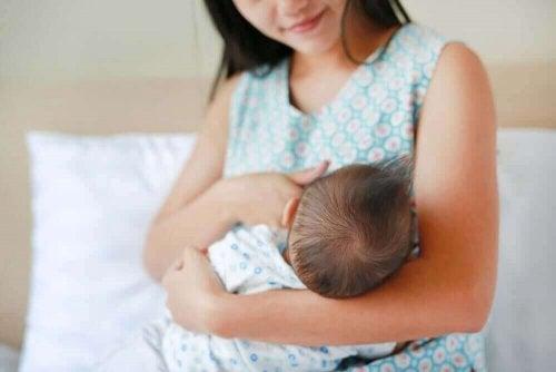 모유 지방에 관한 3가지 흥미로운 사실