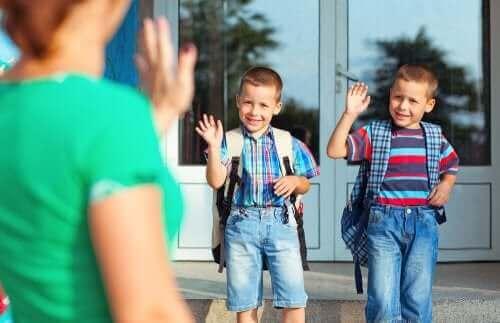 아동의 권리에 관한 협약의 주요 내용