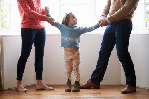 가족 절차를 위한 임시 조처