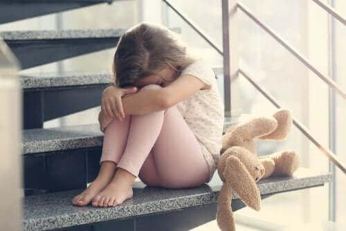 소아 범불안장애의 증상 및 치료법