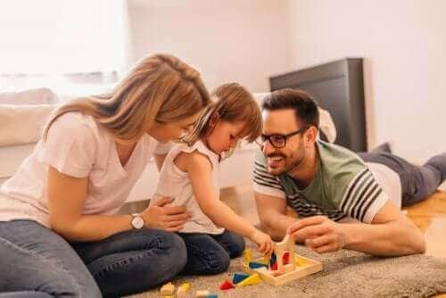 소신을 지키는 아이로 키우기 위한 방법