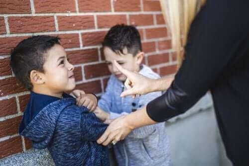 괴롭힘에 관한 더 많은 아동 도서