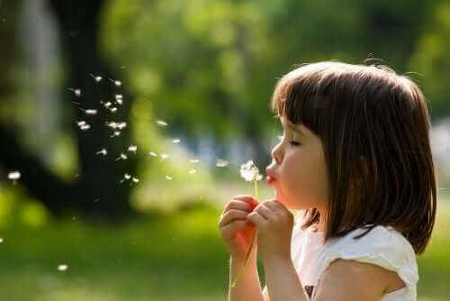 아이에게 겸손을 가르치기 위한 조언