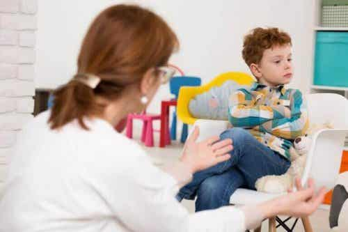 6세 아이에게 나타날 수 있는 유아 사춘기