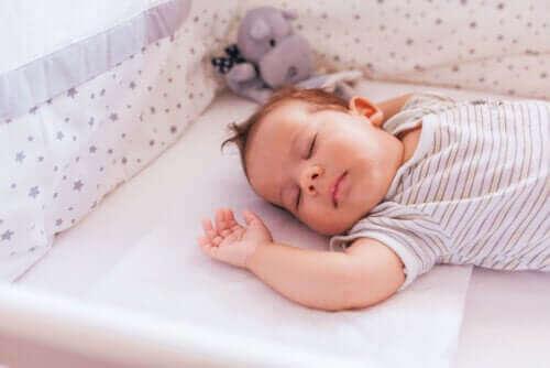 영아 사망 증후군을 예방할 수 있을까?