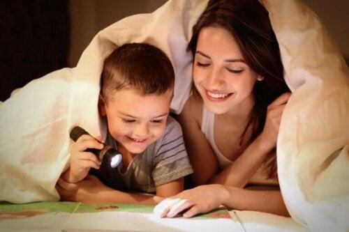 주의력과 집중력을 향상하는 아동 도서