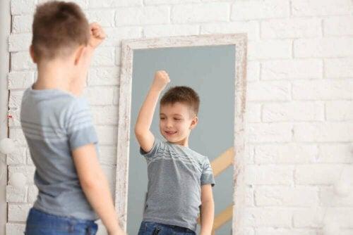 자기 몸 긍정주의의 중요성