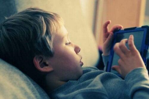 아이들을 위한 교육용 앱 3가지