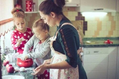 재미있는 엄마가 되는 13가지 아이디어