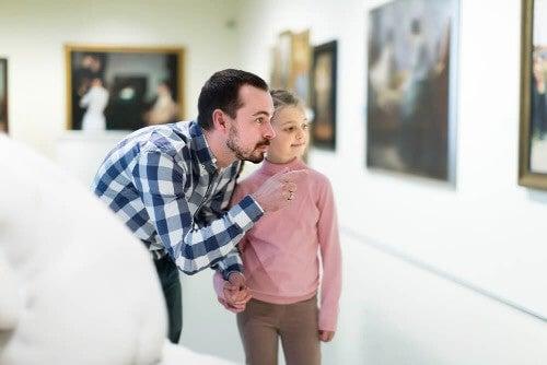 고분고분한 아이 vs. 자유로운 아이